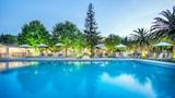 Bilde av Silver Bay Hotel i Korfu