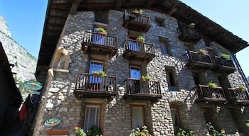 Picture of Hôtel Dolonne in Courmayeur