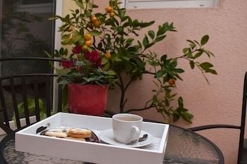 薩格雷布法拉酒店的圖片