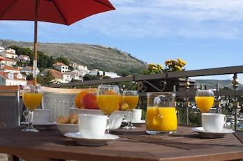 Nuotrauka: Green Park Apartments, Dubrovnikas