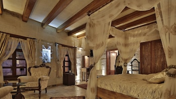 Picture of Maccan Cave Hotel in Nevsehir