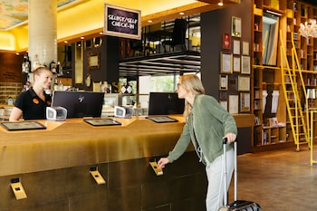 Picture of Hotel Schani Wien in Vienna
