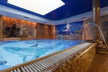 Naktsmītnes Boutique Spa Hotel Aqua Marina attēls vietā Karlovi Vari