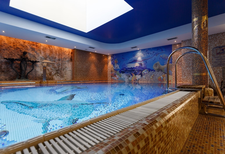 Boutique Spa Hotel Aqua Marina, Karlsbad