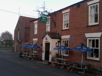 Choose This 3 Star Hotel In Woodhall Spa