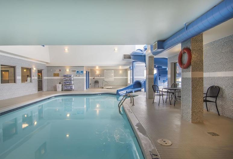 Quality Inn and Suites, Γιόρκτον, Πισίνα