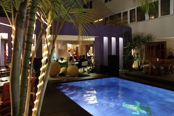Picture of Apart - Hotel Casa Serena in Guatemala City
