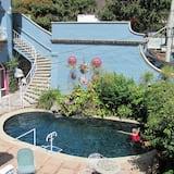 חדר סטנדרט, נוף לבריכה - בריכה חיצונית