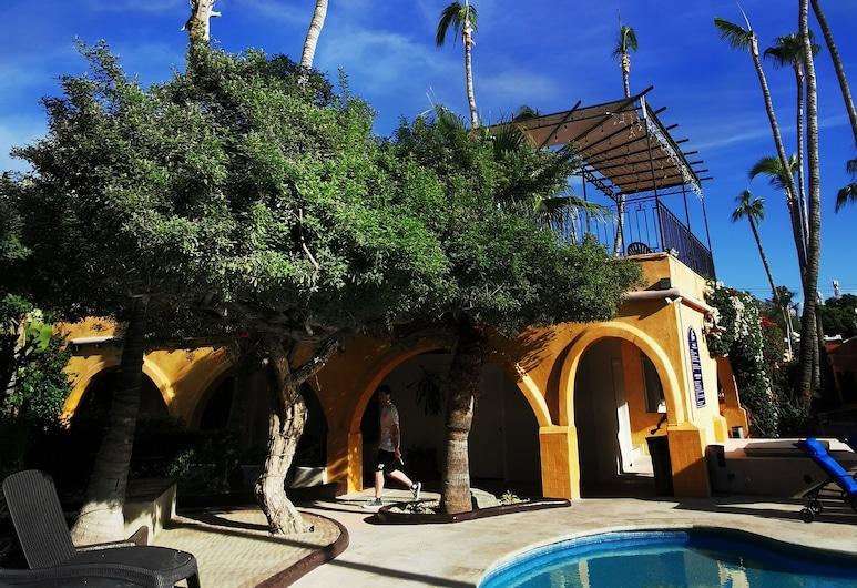 Hotel Mar de Cortez, Cabo San Lucas, Piscina Exterior