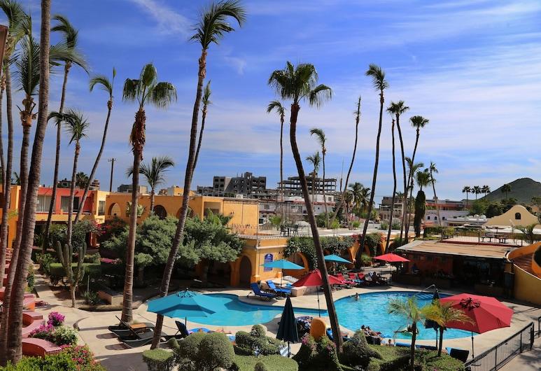 Hotel Mar de Cortez, Cabo San Lucas