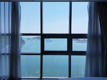 麗水貝尼克飯店 Yeosu的相片