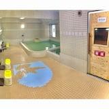 Публичная купальня