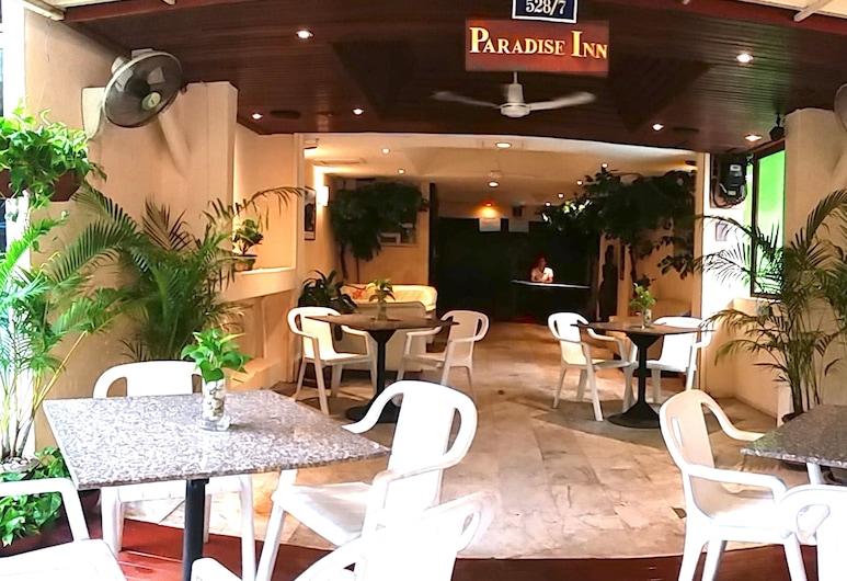 Paradise Inn, Karon, Terrace/Patio