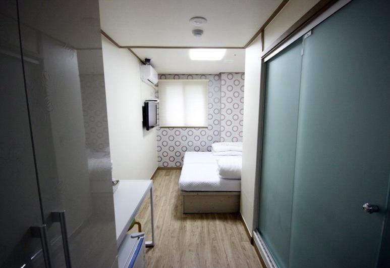 Goodstay Tomo Residence, Soul, Dvojlôžková izba s oddelenými lôžkami, Hosťovská izba