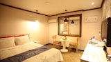 Choose This Cheap Hotel in Yeosu