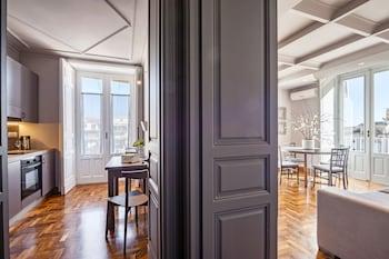 Obrázek hotelu Ferrini Home Residence 150 ve městě Catania