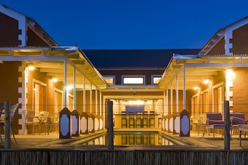 Picture of River Crossing Lodge  in Windhoek