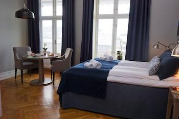 Oslo — zdjęcie hotelu Frogner House Apartments - Colbjørnsens gate 3