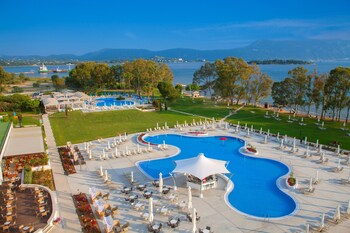 Gambar TUI Family Life Kerkyra Golf - All Inclusive di Corfu
