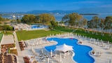 Choose This 4 Star Hotel In Corfu