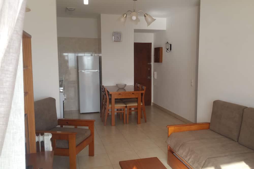 Apartamento estándar, 1 habitación - Zona de estar