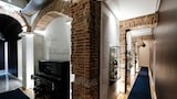 Choose this Apartment in Turin - Online Room Reservations