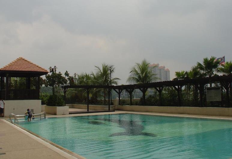 Duta Hotel & Residence , Kuala Lumpur