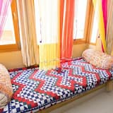 Deluxe Suite, 1 Double Bed - Balcony