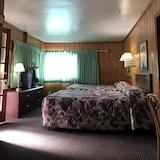 נוף מחדר האורחים