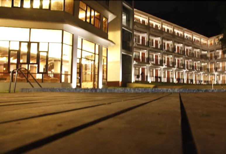 Hotel Sentinel, Port Blair
