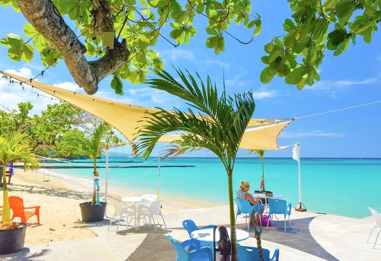 Kaz Kreol Beach Lodge & Wellness Retreat, Ocho Rios