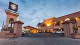 Book this In-room accessibility Hotel in Hermosillo
