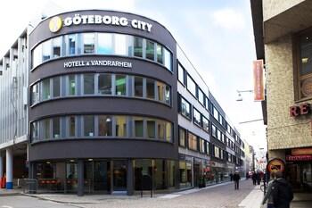 Bild vom STF Göteborg City Vandrarhem in Göteborg