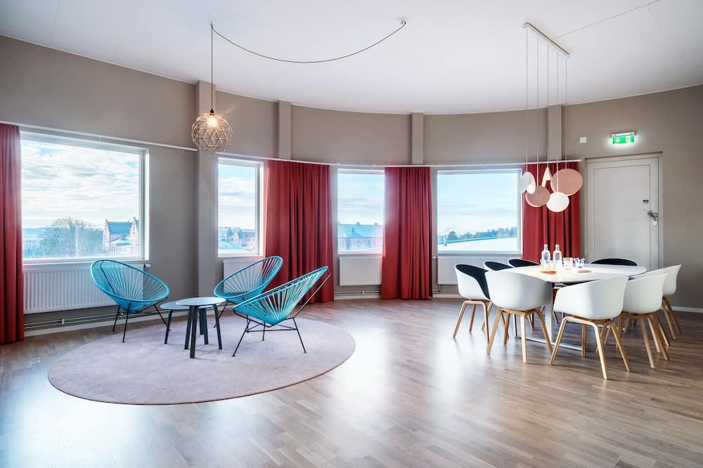 Habitación familiar (Grand) - Sala de estar