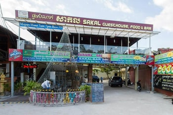 Picture of Sakal Guesthouse in Sihanoukville
