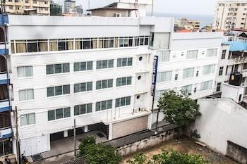 Slika: Ceylon City Hotel ‒ Colombo