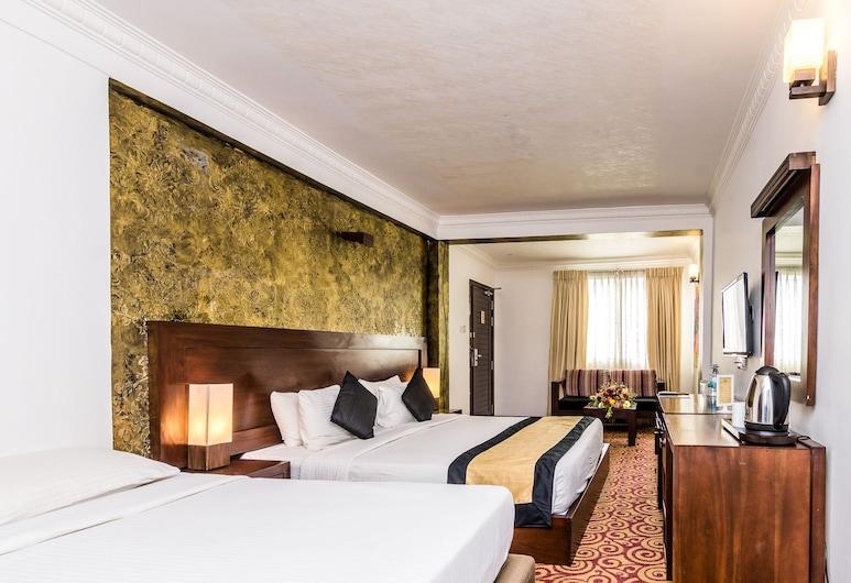 Ceylon City Hotel, Colombo, Colombo, Süit, Oda