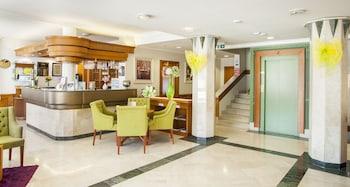 Fotografia do Holiday Club Apartman Hotel  em Heviz