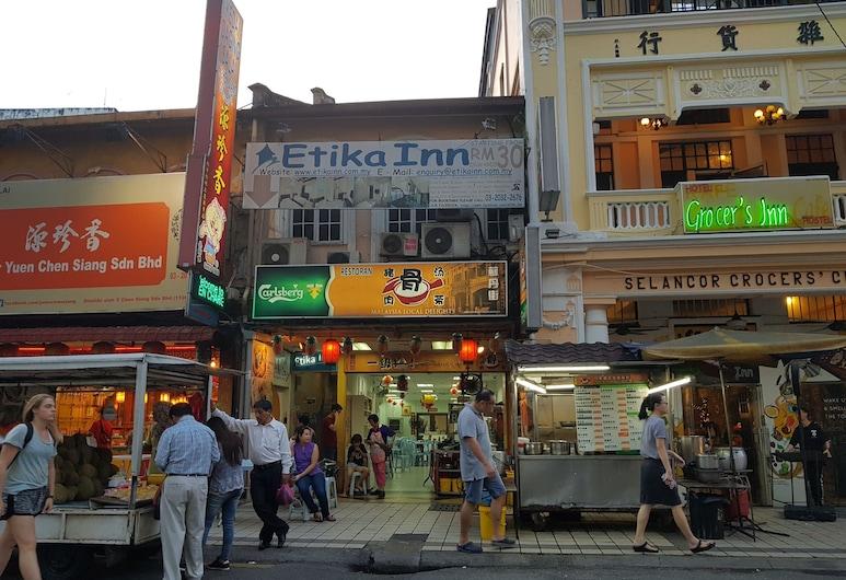 益德佳旅館, 吉隆坡