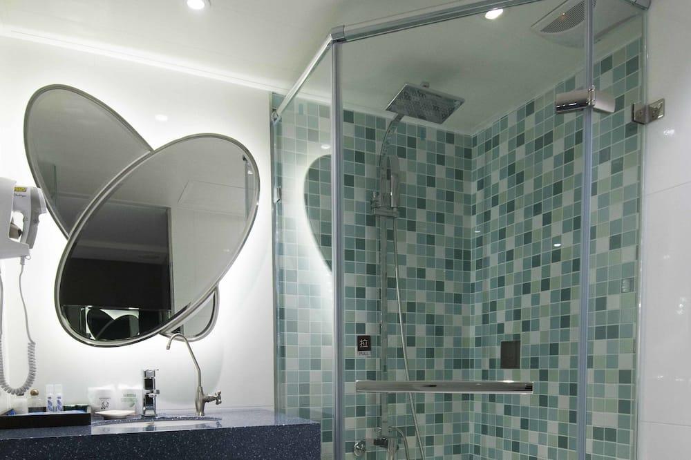 Štandardná dvojlôžková izba, 1 dvojlôžko (Non-smoking) - Kúpeľňa