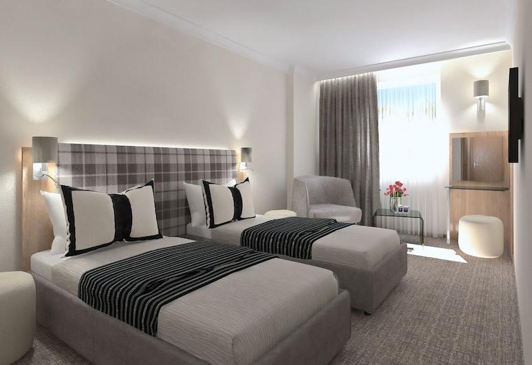 AQUA Hotel, Varna, Premium Double or Twin Room, Guest Room View
