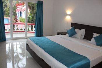 Picture of Anjuna Beach Resort in Anjuna