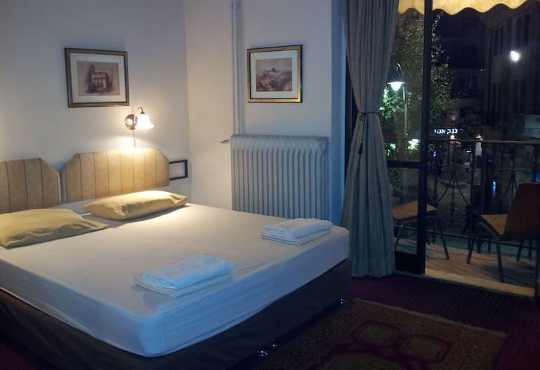 The Jerusalem Hostel, Jerusalem, Guest Room