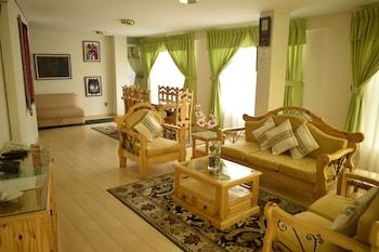 Foto van Almudena Apart Hotel in La Paz