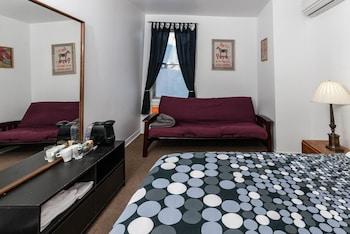 Fotografia hotela (Pensione Popolo) v meste Montreal