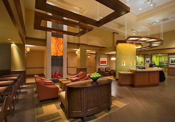 Enter your dates to get the best Lansing hotel deal