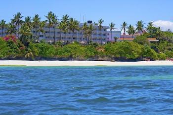 Nuotrauka: Mombasa Beach Hotel, Mombasa