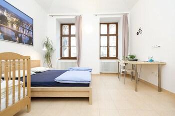 Kuva Ginosi Elema Apartel-hotellista kohteessa Praha