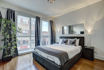 Picture of LikeAHotel - Les Prince-Arthur - Quartier des spectacles in Montreal