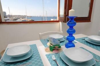 A(z) La Darsena hotel fényképe itt: Gallipoli
